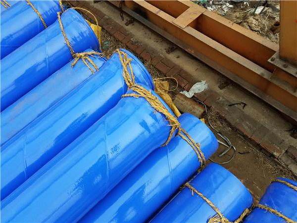 电力穿线用涂塑钢管销售厂家莱阳