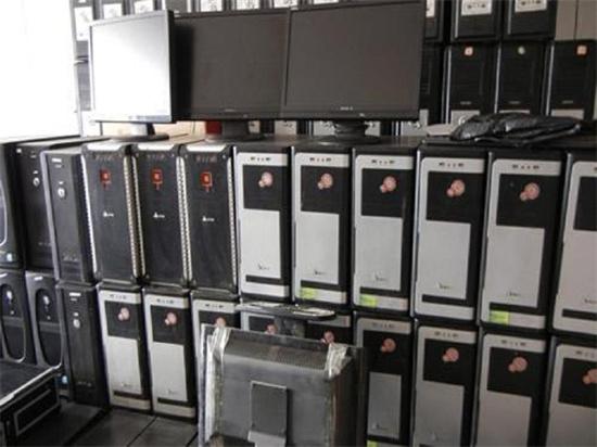 东莞横沥镇电脑显示器回收上门高价