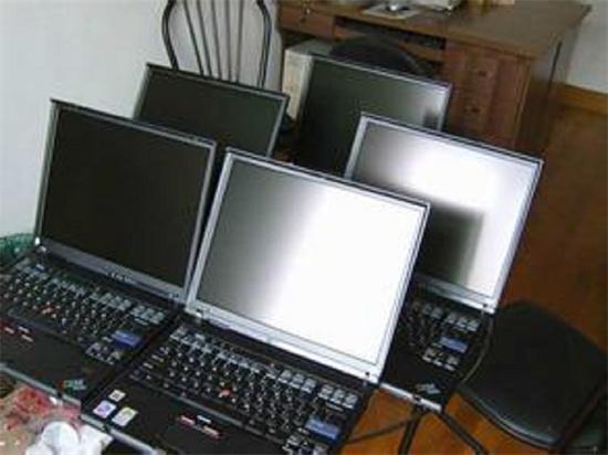 东莞中堂镇台式电脑回收价格您说了算
