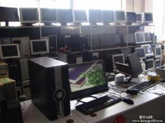高价;广州戴尔电脑回收公司-上门回收