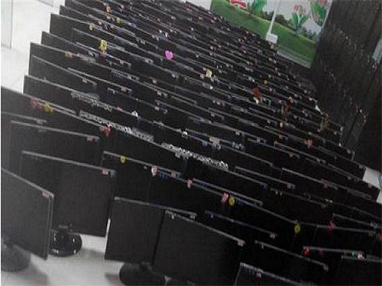 惠州博罗县办公电脑回收上门高价