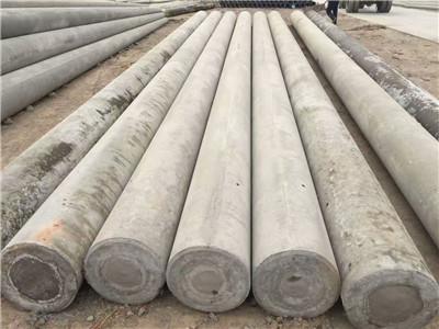 18米430部分预应力水泥杆市场价格-昌吉