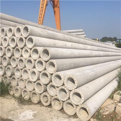 榆林12米350大弯矩电杆