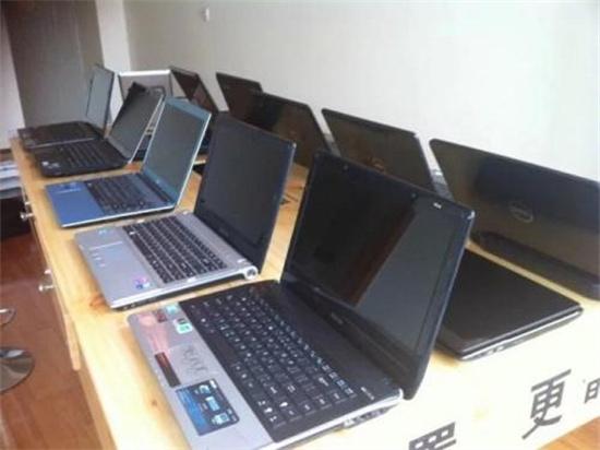 高价;肇庆鼎湖区回收二手电脑公司-上门回收