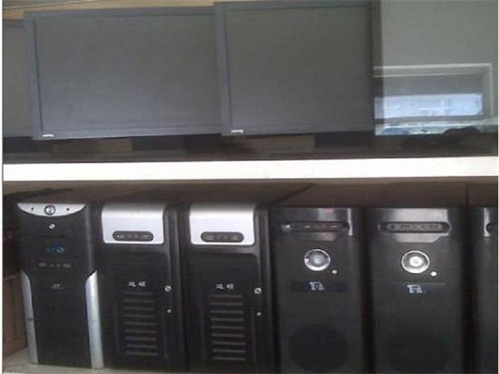 惠州惠城区上门回收二手电脑过来问价格吧