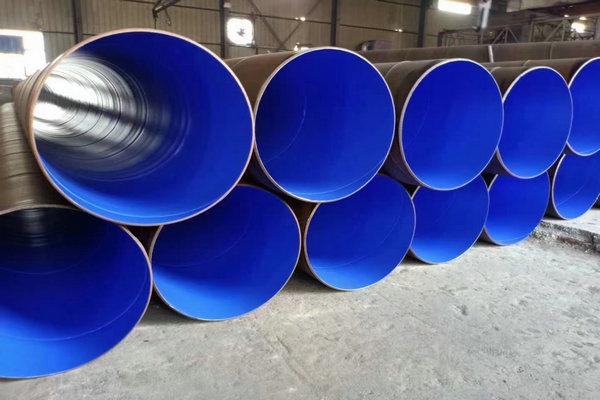 北京:钢套钢蒸汽保温管生产厂家-介绍