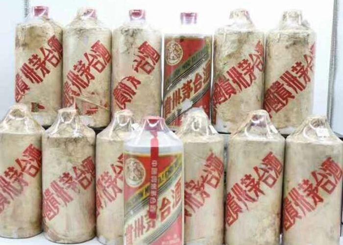 【详情】1984年的五粮液(回收-收购价格)新一览表