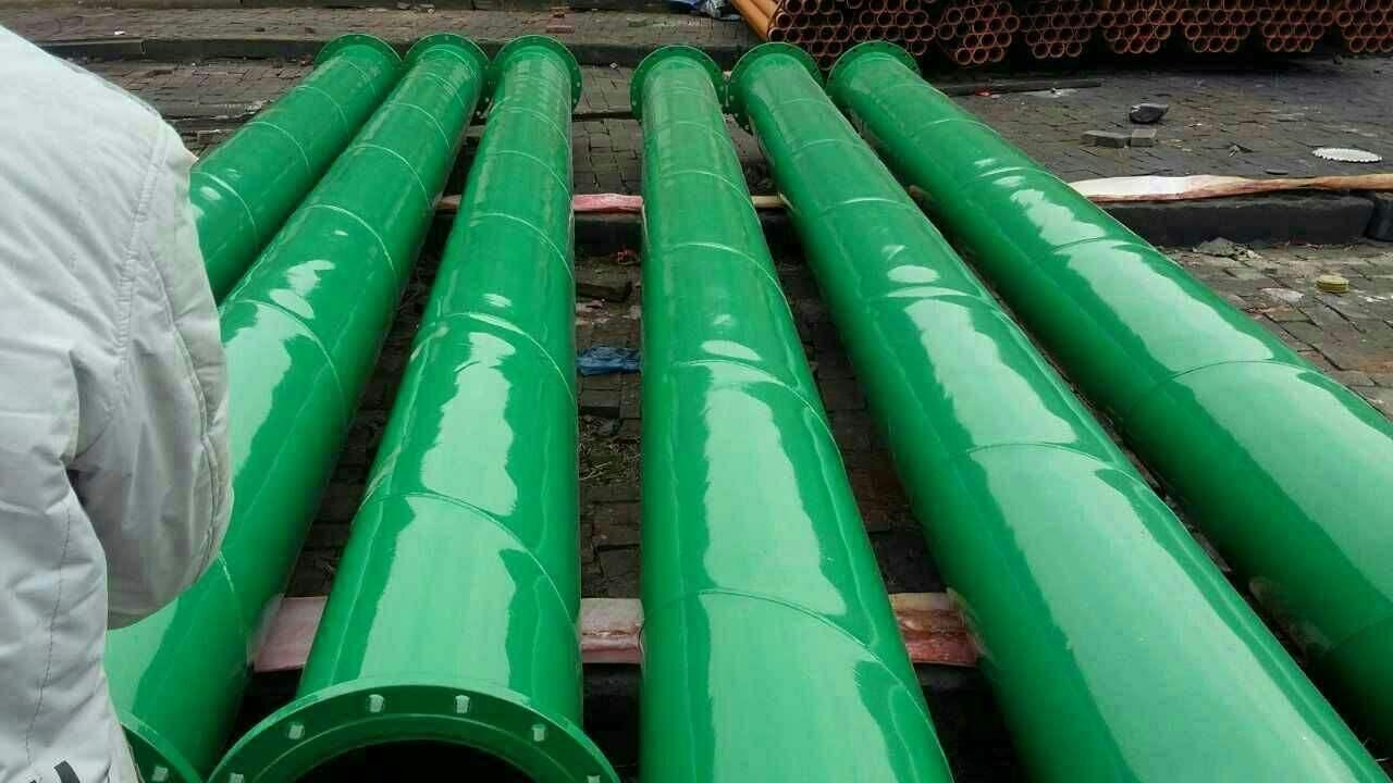 九江TPEP防腐钢管供应商