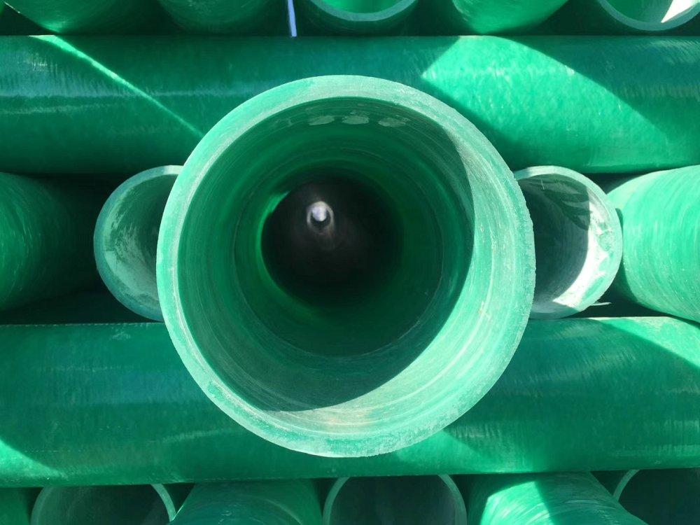 沧州市青县玻璃钢管件厂家