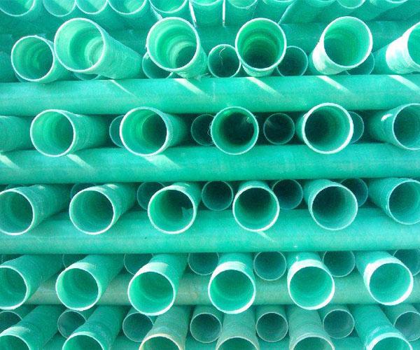 漯河市召陵区玻璃钢管焊接管件货源