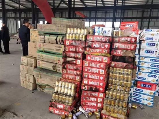 广州荔湾区各种酒类销毁步骤一览