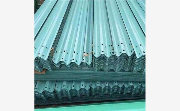 温州市苍南县波形护栏板专业生产厂家
