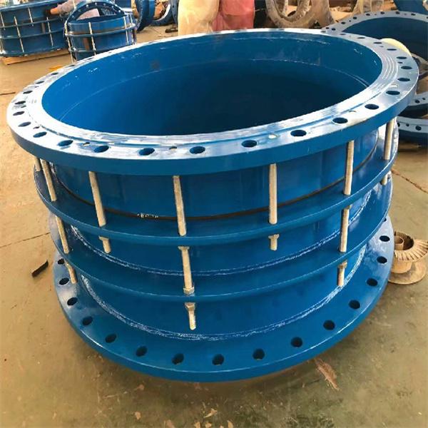 水管上的伸缩节生产厂家