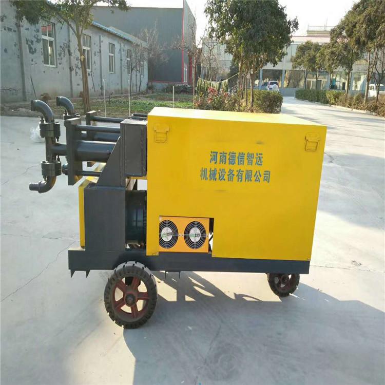 信阳新县隧道设备,冷弯机,打桩机,喷浆机,注浆泵,搅拌机的用途