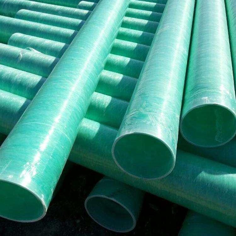 景德镇市乐市玻璃钢电缆管生产基地
