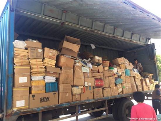 报废 珠海香洲区食品饮料销毁公司数据分析解读
