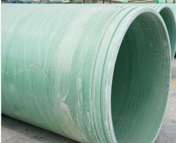 北京市东城区玻璃钢管工艺管厂家直供