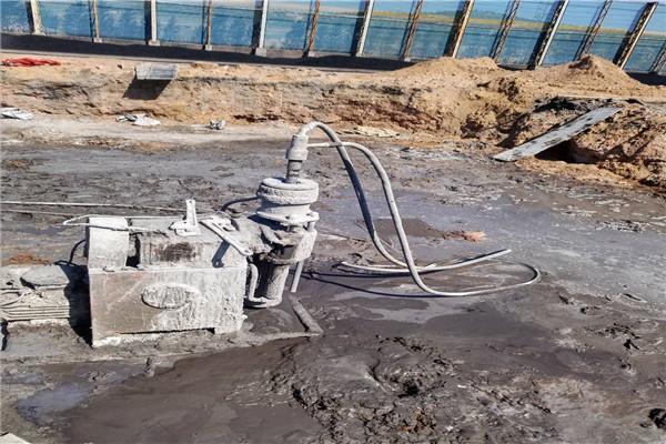 榆林厂房注浆地基下沉加固(处理方案)