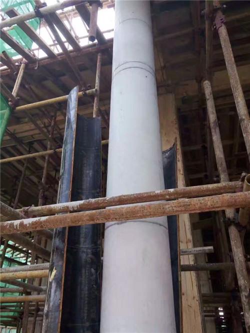 新疆圆柱模板厂价格