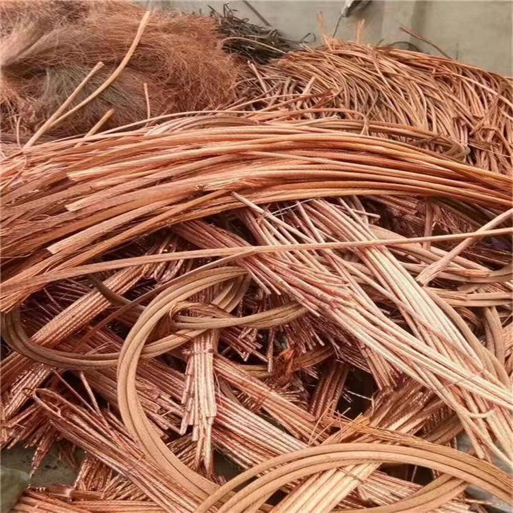 【诚信】大冶市通信电缆回收-市场价格