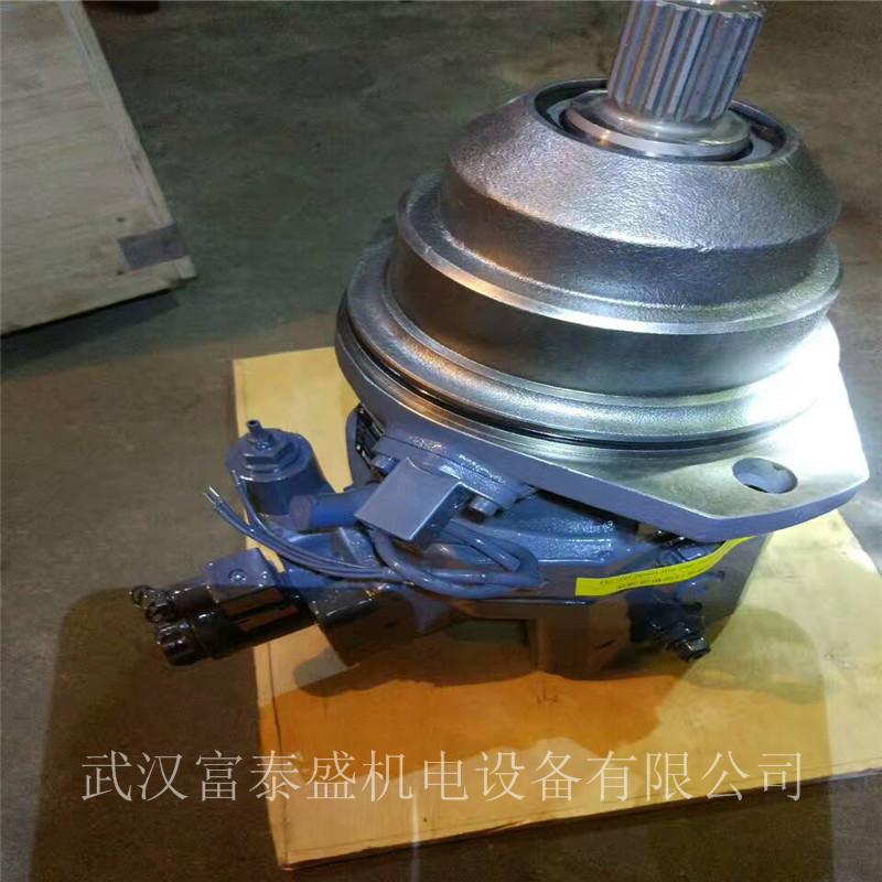 北京华德贵州力源液压泵A8V107SR4R121FM定量轴向柱塞泵