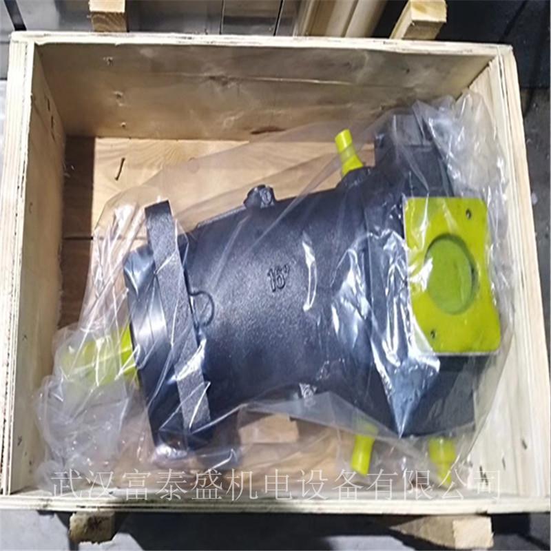 變量柱塞泵,HD-A10VSO140LR/31R-PPB12N00