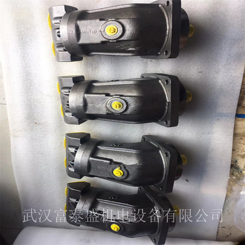 力士乐柱塞马达A10V071DR/31R-PPA12N00价格