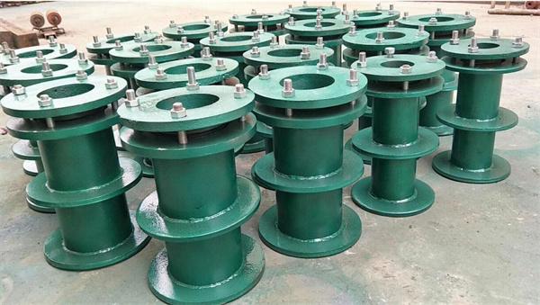 沈阳不锈钢防水套管价格