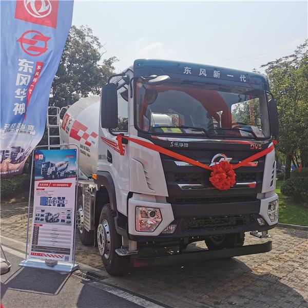 宜春市东风新款国六6方罐车在哪里购买