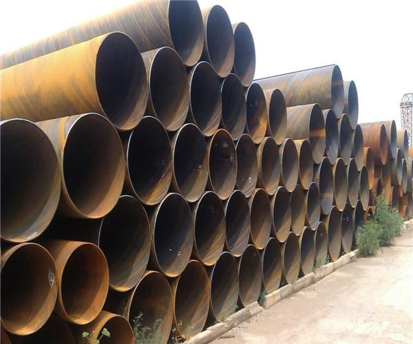 长津湖螺旋焊接钢管dn800一吨价格秋冬