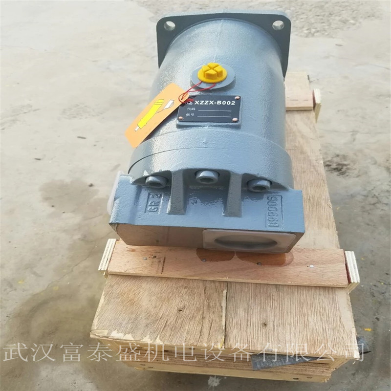 轴向液压马达,XZZX-B003 803000205