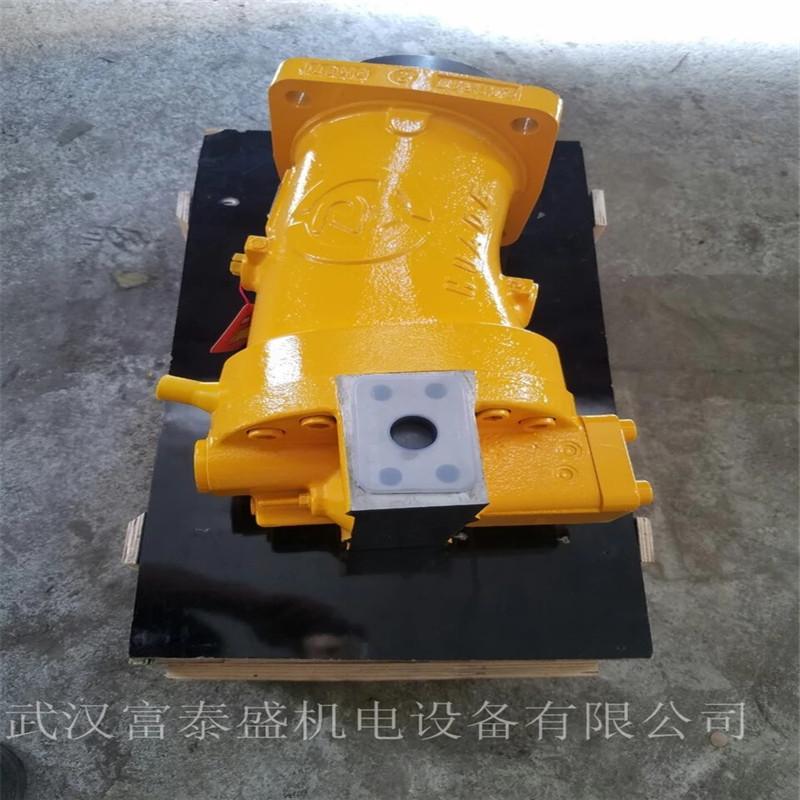 貴州力源液壓泵,A2FM90/61W-VAB010
