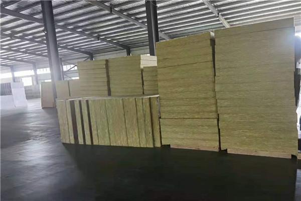 漯河市100mm厚岩棉板合格证