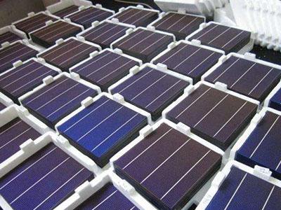 曲靖富源回收库存太阳能发电板 太阳能电池片回收找哪家