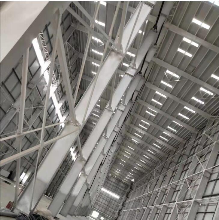 『关注』青岛市非膨胀型钢结构防火涂料联系方式