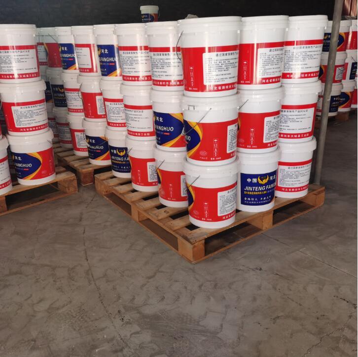 介休市超薄型钢结构防火涂料实力厂家保质保量
