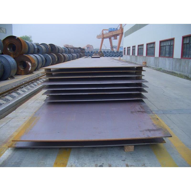 成都锅炉钢板用钢企业依旧以刚需采购-四川裕馗钢材集团