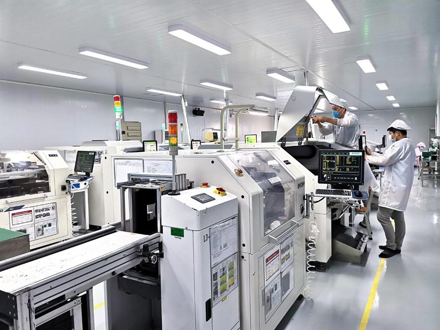 石基區PCB加工廠-我們是專業的