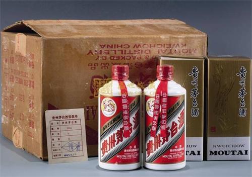 【现在】白云梅花园回收原价茅台酒什么价格