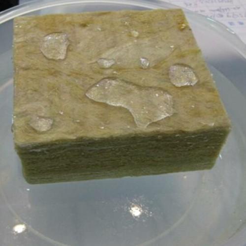 忻州市带铝箔岩棉保温版供应商