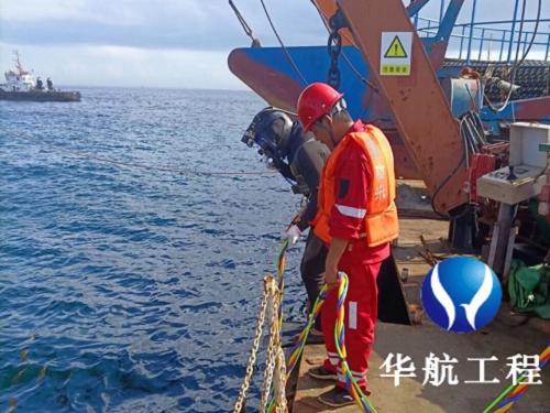 汉中市水下录像检测公司- 本地潜水队