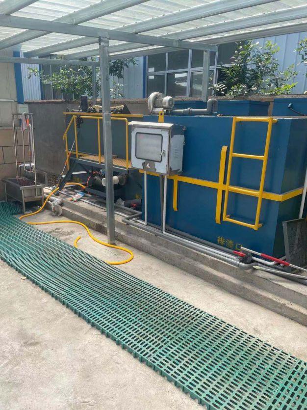云南美容整形污水处理设备价格