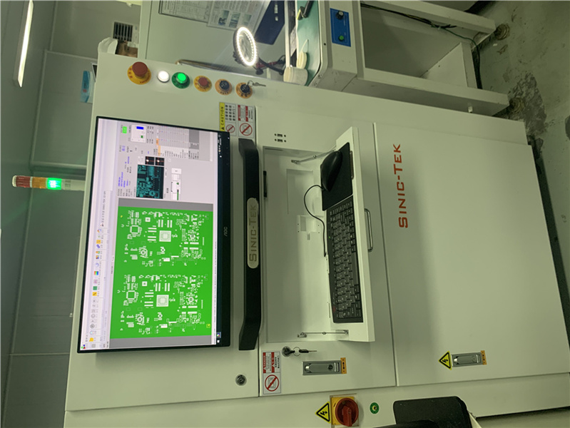 揭阳PCBA加工生产厂家