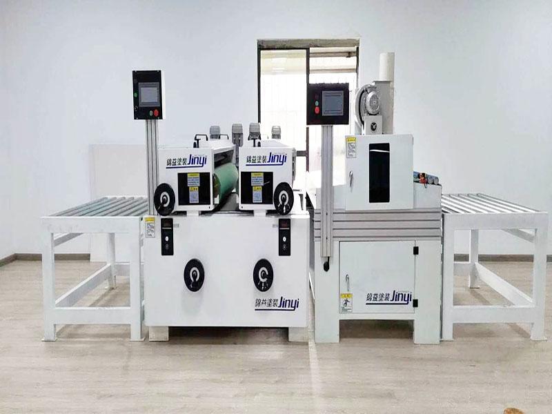 浙江UV油漆设备价格-锦益机械