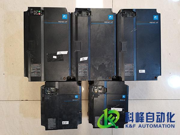 东莞大岭山镇f1s富士变频器维修厂家