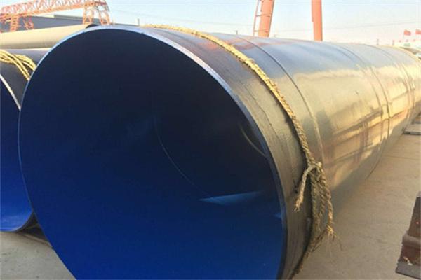 自来水用DN1420内外涂塑钢管价格-达州