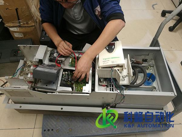 東莞麻涌施耐德變頻器修理廠家