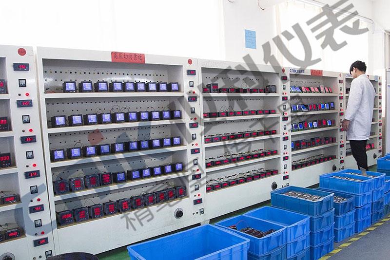宣城宁国谐波分析仪配电柜上使用