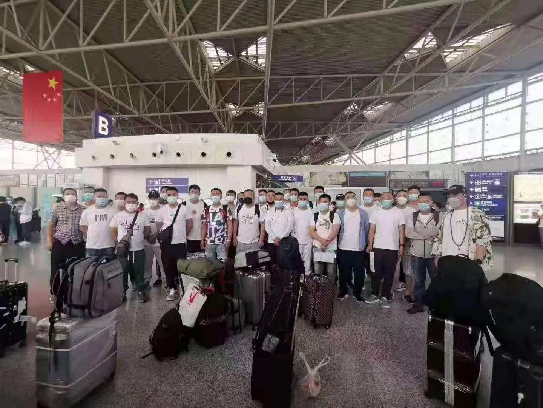 山东省以色列出国打工厨师司机出境(出国劳务)