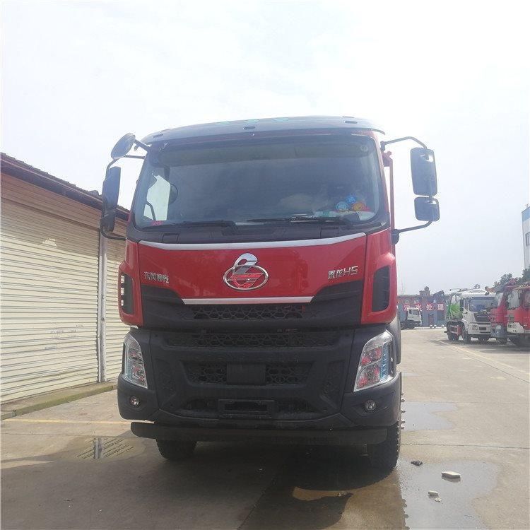 阿勒泰哈巴河程力低凹挖机板运输车60挖机拖板车价格挖机拖车询价